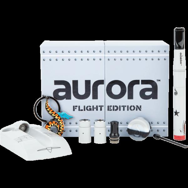 DRD-AURORA-FLIGHT
