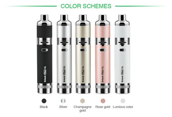 Yocan-Evolve-Plus-XL-COLORS